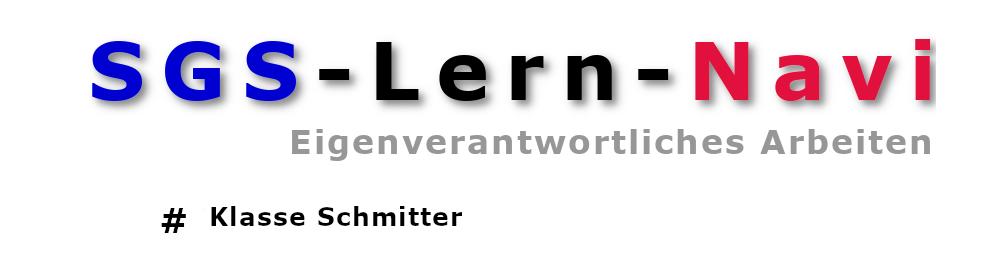 Schmitter # 7eLearning